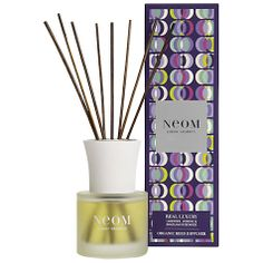 This special edition luxury reed diffuser does not smell 150 years old! It smells delicious.