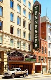 Tennessee Theatre - Tickets -Knoxville, TN - Tennessee - Civic Auditorium - Tickets - Tickets Unlimited - MagicSpace Entertainment
