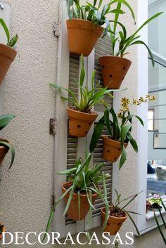 jardim vertical na veneziana
