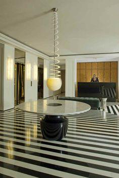 The Mark Hotel NY
