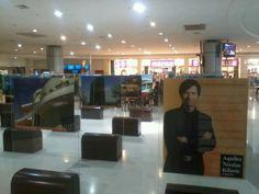 Shopping Jaraguá em Araraquara, SP