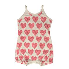 Tiny Style - Paper Wings Organic Big Heart Shirred Onesie | Size 18M, $25.00 (http://www.tinystyle.com.au/paper-wings-organic-big-heart-shirred-onesie-size-18m/)