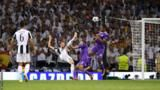 Juventus 1-4 Real Madrid - BBC Sport