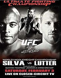 UFC 67: All or Nothing.