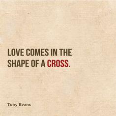 via Dr. Tony Evans