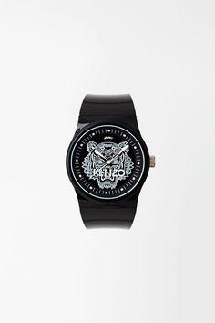 Kenzo Large Tiger Watch