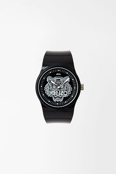 Kenzo Large Tiger Watch