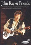 John Kay and Friends: Live at the Renaissance Center [DVD] [2004]