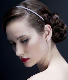 Sara Gabriel-Devyn Headband