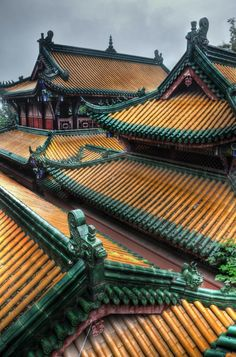 "colorel11: "" ©Randy Quale Fengdu China """