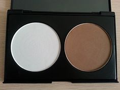 Palette 2 Colors Makeup Contour Concealer Face Powder Shading Powder >>> Check out the image by visiting the link.