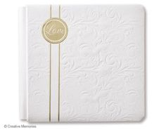 Divine 8x8 Coverset from Creative Memories  #scrapbooking    http://www.creativememories.com