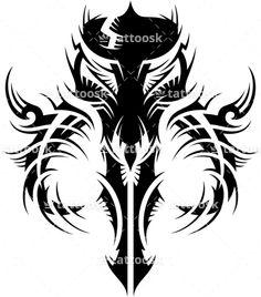 Mandalorian Skull ❥❥❥ https://tattoosk.com/star-wars-rebel-tattoo#123