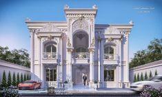 30+ Desain Rumah Klasik Eropa Ideas | House Styles, Mansions, Ferry  Building San Francisco