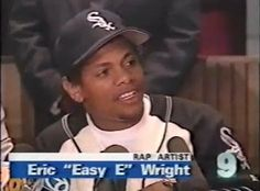 Eazy E.- I love him! Top Rappers, Mode Hip Hop, Straight Outta Compton, Back In My Day, Tumblr, The Godfather, I Love Him, Knock Knock, Movie Stars