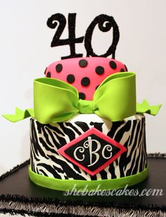 Food on Pinterest | Rainbow Cakes, Peace Sign Cakes and Carnival Cakes Multi Colored Zebra Print Wallpapers