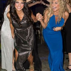 teresa giudice smile | PHOTO: Teresa Giudice Happily Says Her And Dina Manzo Will Be Friends ...