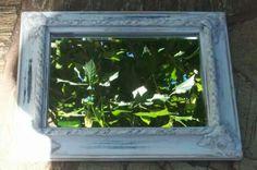 Shabby mirrors