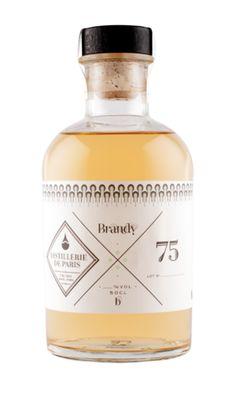 Brandy Distillery alcohol paris Paris