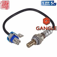 How to change spark plugs on buick terraza chevy uplander pontiac for 2005 2007 chevrolet uplander 35l 39l oxygen sensor gl 24647 12567163 fandeluxe Choice Image