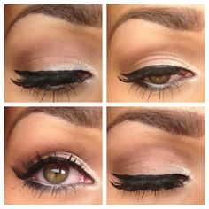 Natural Summer Shimmer Eye Shadow - Bethie Mars Makeup