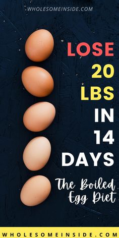 🚨 Who says dieting have to be hard? Lose 20 pounds quick in AS SHORT AS 2 WEEKS with this easy boiled egg diet, without work out!🥚 👉 CLICK ON THE LINK to see my detailed DAY BY DAY meal plan make it even easier! 👈 Best Weight Loss Foods, Weight Loss Snacks, Weight Loss Tips, Lose Weight In A Week, Lose 20 Pounds, How To Lose Weight Fast, Boiled Egg Diet, Boiled Eggs, Weights For Beginners