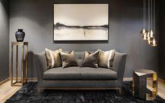 The Tate Sofa