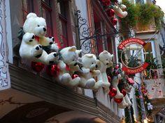 Des nounours à Strasbourg | Flickr - Photo Sharing!