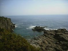 New England's Cape Town road trip.  Odiorne Point State Park - Cape Neddick - Pier 77