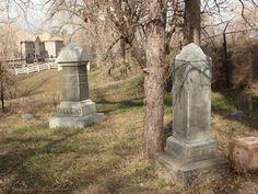 ... Cemetery - Arvada, Colorado
