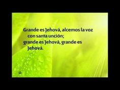 Himno 75 - Grande es jehová - NUEVO HIMNARIO ADVENTISTA CANTADO
