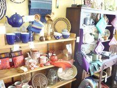 Beautiful fair trade ceramics and pottery