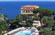 Grand Hotel Excelsior Vittoria - Sorrento