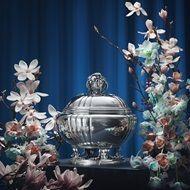 Farver og former i Poul Henningsens hus Art Nouveau Design, Light Reflection, Belle Epoque, Scandinavian Design, Easy Diy, The Incredibles, Handmade, Crafts, Home Decor