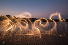 Dripping With Light: Photos by Vitor Schietti