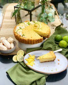 Key Lime Pie, Vanille Paste, Camembert Cheese, Desserts, Food, Oven, Tailgate Desserts, Deserts, Essen