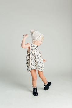L'IMAGINAIRE DÉLICAT DE RYLEE + CRU #estella #designer #kids