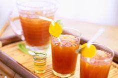 10 Rum Cocktails