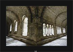 Arles: Abbazia di Montmajour