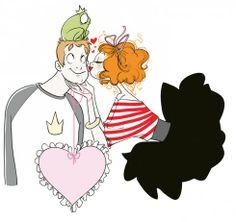Love Nathalie Jomard illustration.