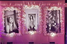 Juicy Couture Bat Mitzvah at the W Hotel Hollywood « Brad Austin | Imaginative Florals | Blog
