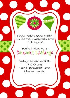 christmas party invitations party invitations kids invitation cards invitation ideas kids christmas parties preschool spirit christmas party