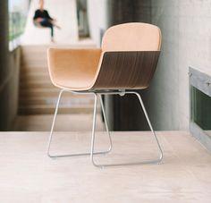 Suri Chair by Pedrom Gomes