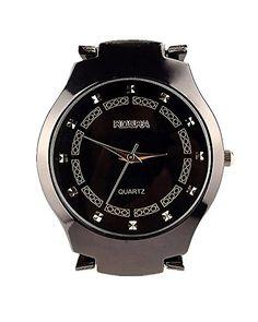 SAMGU Luxus Mode Herrenuhr Edelstahl Band Sportuhr Quarz analoge Armbanduhr Uhren Uhr Farbe schwarz - http://uhr.haus/samgu/samgu-geflochten-armband-quarzuhr-uhren-quarz-33