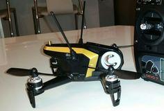 Walkera Rodeo 150. [FPV Race Drones]