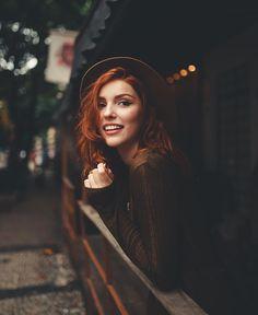 Marvelous Beauty Portrait Photography by Luiz Claudio #photography