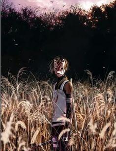 ANBU Itachi, *Naruto, (Lily) Photo by dusty-fire | Photobucket