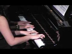 Abigail & Christine Perform Thompsons Rumba at Tsawwassen Arts Centre Piano Teaching, Theory, Centre, Students, Canada, Teacher, Play, Professor, Piano Classes