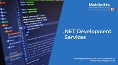Web Application Development, App Development, Write An Email, Drupal, Blockchain, Microsoft, Online Business, Toronto, Connection