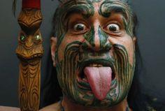 Why Tattooing Is Universal - Olga Khazan - The Atlantic